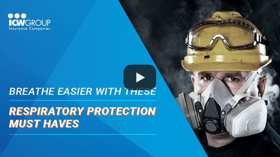 Webinar Respiratory Protection Must Haves