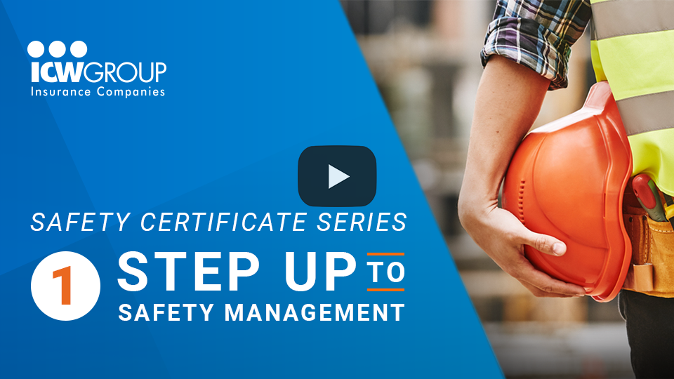Watch the Step Up to Safety Webinar.