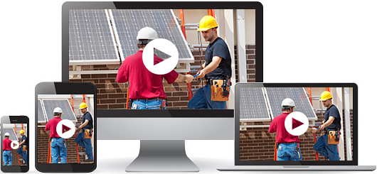 Safety OnDemand is available 24/7, on any screen and device