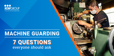 ICW Group Safety Webinar on Machine Guarding