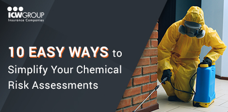 ICW Group's 10 Easy Ways to Simplify Your Chemical Risk Assessments Webinar
