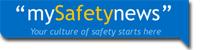 ICW Group mySafetynews Logo