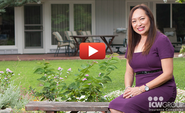 Leslie Cabral of Home Instead Senior Care's customer testimonial page.