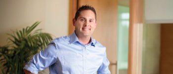 Paul Zamora, SVP, Work Comp Underwriting