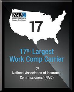 NAIC-17-wc-award
