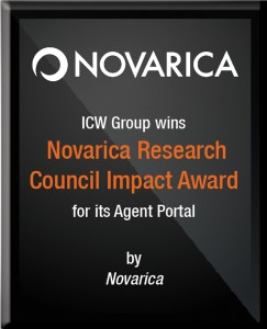 ICW Group wins Novarica Research Council Impact Award