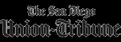 The San Diego Union Tribune Logo