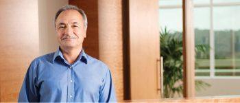 Fred Rostamian, SVP, CFO