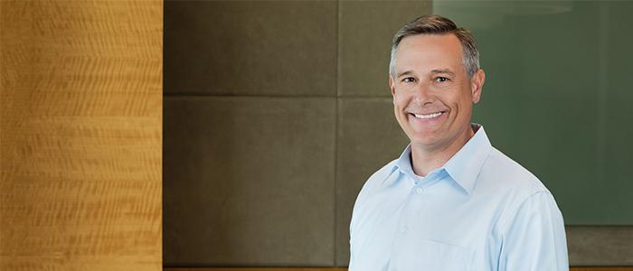 John Novak Chief Operating & Strategic Execution Officer ICW Group
