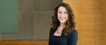 Kristin Guthrie, SVP, Enterprise Customer Experience