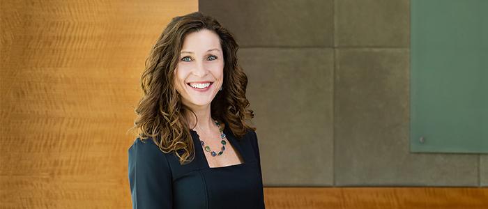 Kristin Guthrie SVP, Customer Experience ICW Group