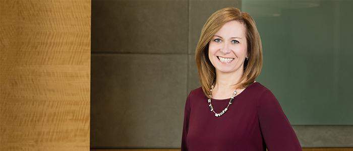 Amanda Granger SVP, Work Comp Claims ICW Group