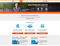 Work Comp Policyholder Center