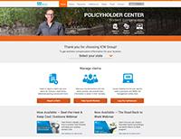 Work Comp Policyholder Center