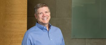 Todd Hartline, VP, Information Technology