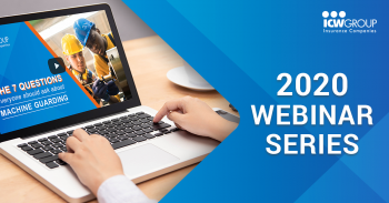 2020 Webinar Series from ICW Group.
