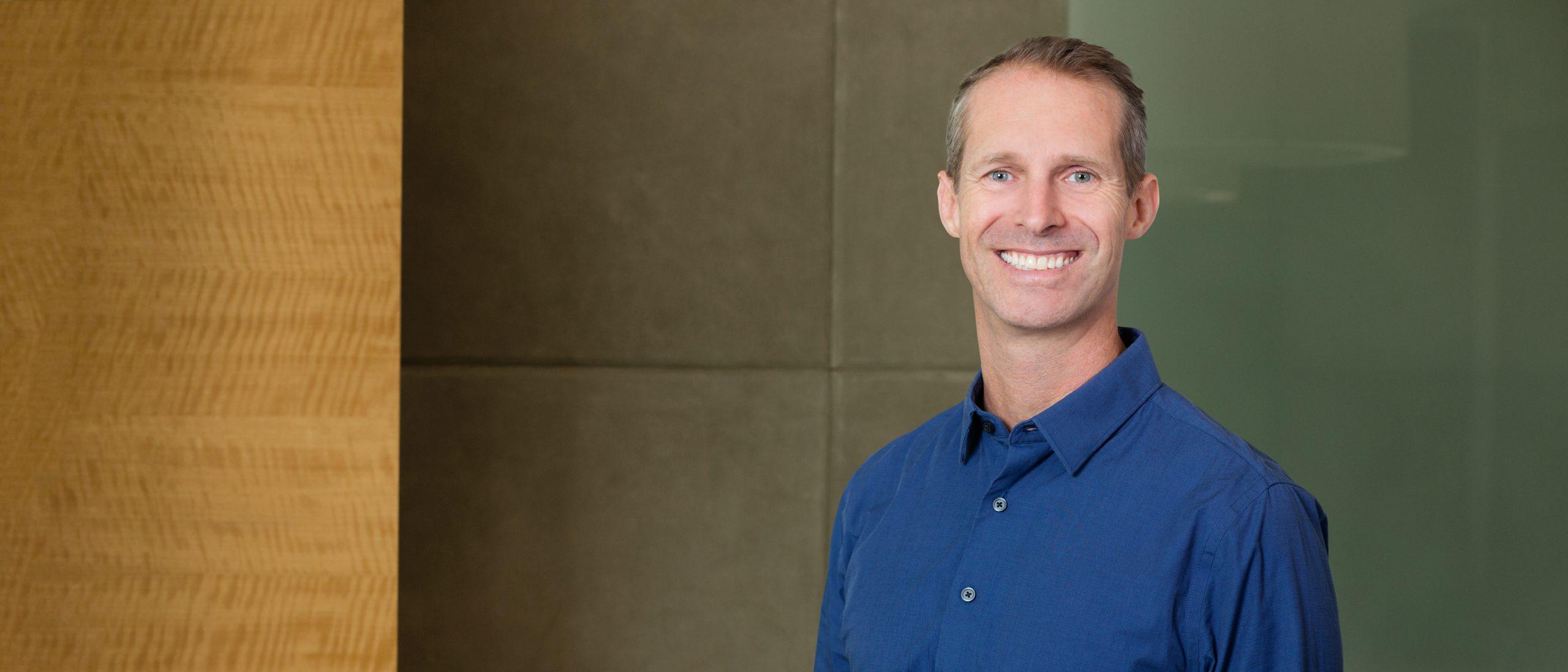 ICW Group's VP OF Property DIC Travis Noland